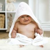 嬰兒包巾/ 浴巾 (8)