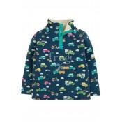 有機棉長袖上衣 (1)