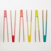 天然竹筷夾-大 (0)