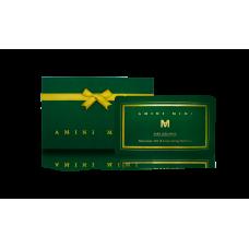 清酒粕酵母高效保濕面膜 8片裝(盒)