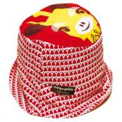 夏日遮陽帽 (10)