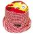 法國COQENPATE / 夏日遮陽帽 (長頸鹿)