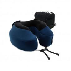 旅行用記憶頸枕 S3 - 醇藍