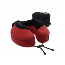Cabeau旅行用記憶頸枕 S3 - 魔力紅