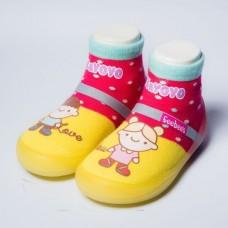 襪鞋【夢幻島系列-乖寶寶】