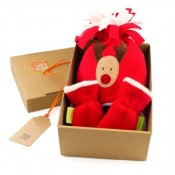 毛帽+手套禮盒 (1)