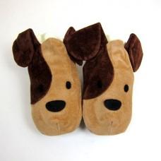 英國手工鞋-小狗狗
