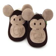 英國手工鞋-小猴子