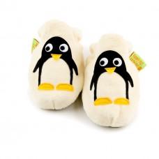英國手工鞋-小企鵝