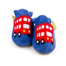 英國手工鞋-London巴士