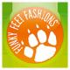 英國 Funky Feet Fashions—英國製手工學步鞋、室內鞋