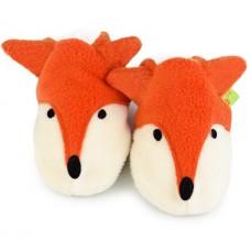 英國手工鞋-小狐狸