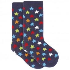 靴襪【藍彩星】1-6歲適用