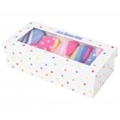 ♥ 襪子禮盒 (0)