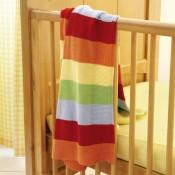保暖毯 / 嬰兒毯 / 保潔墊 / 尿布墊 (8)