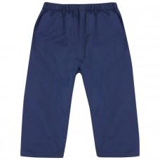 防水雪褲【深藍】厚款