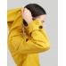 Joules防水透氣外套【亮眼黃中長版】男女皆可