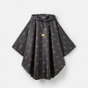 斗篷雨衣 (3)