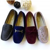 女款堡貝鞋21.5-26.5cm (11)