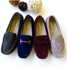 客製化堡貝鞋 (女款) 21-26.5cm