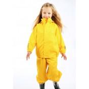 雨衣褲套裝 (9)