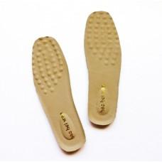 【女款】羊皮鞋墊(長25.5cm)