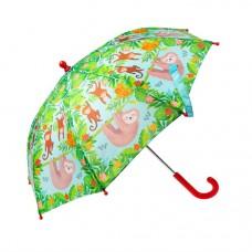 英國sass&belle 小童雨傘 - 樹懶