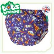 學習褲/泳褲 (4)